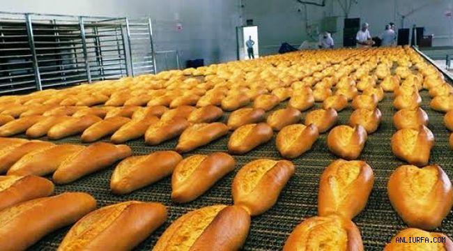 Aydın: Urfa'da Neden Halk Ekmek yok?