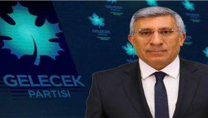 Başkan Yeşil, Özdağ'a yapılan saldırıyı kınadı