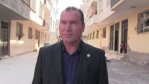 Eyüpkent Muhtarı Balcı'dan silah çekme olayı açıklaması: Ben silah çekmedim!