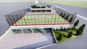 Haliliye Belediyesinde projeler bir bir hayata geçiyor