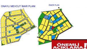 Harita Mühendisi Mustafa Açıkgöz'den önemli açıklama!!!