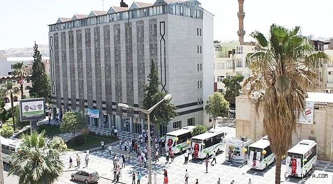 Şanlıurfa Büyükşehir Belediyesinden zam açıklaması
