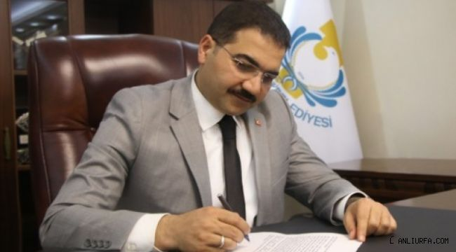 Başkan Canpolat Regaib Kandili'ni kutladı