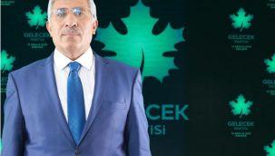 Başkan Yeşil'den Regaip Kandili Mesajı