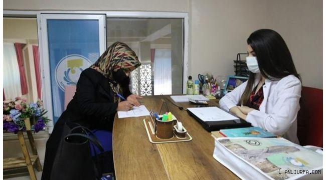 Haliliye Belediyesinden kadınlara pozitif ayrımcılık