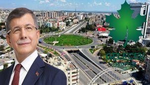 Ahmet Davutoğlu, Şanlıurfa'ya geliyor