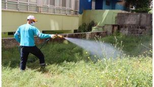 Urfa Büyükşehir Vektör ile Mücadelede Hız Kesmiyor