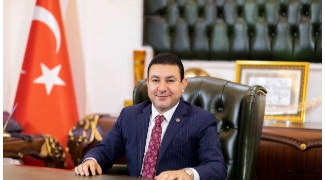 Başkan Özyavuz'dan Kadir Gecesi Mesajı