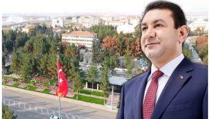 Başkan Özyavuz ile Harran'da bir proje daha tamamlandı