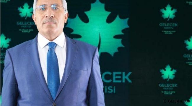 Başkan Yeşil'den Ramazan Bayramı Mesajı