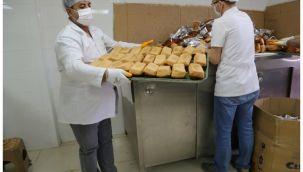 Haliliye Belediyesi, Çölyaklılara desteğini sürdürüyor