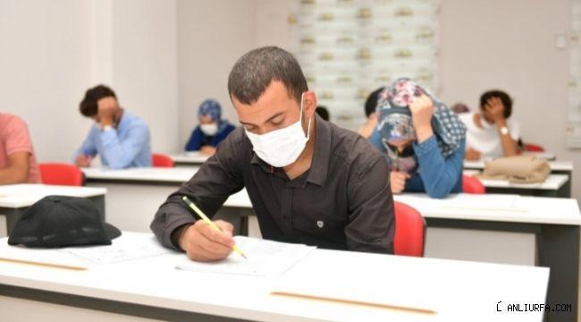 Başkan Özyavuz'un eğitime destekleri sürüyor