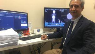 Prof. Dr. Dusak aşı olmaya davet etti