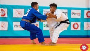Şanlıurfa'dan Judo Milli Takıma 3 Sporcu